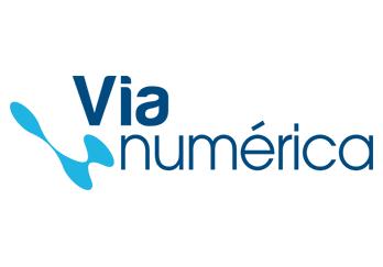 logo ViaNumerica