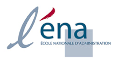 Logo Ecole nationale d'administration