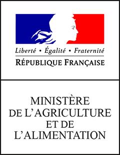 Logo Ministere de l'agriculture