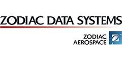 Logo Zodiac data systems