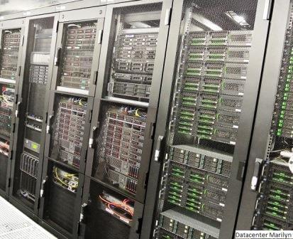 Baie Datacenter Marilyn CELESTE