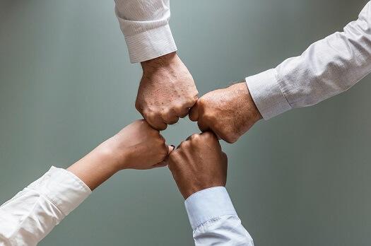Collaboration - recrutement