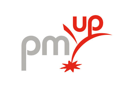 Logo PM UP