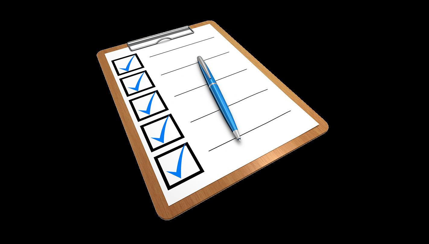Questionnaire CELESTE