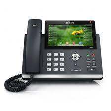 Téléphone Yealink T48S