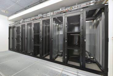 Baies datacenter Marilyn