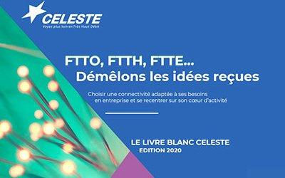 Livre blanc : Démêlons les idées reçues sur la FTTO, FTTH, FTTE…