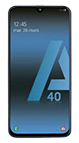 MOBILE SAMSUNG GALAXY A40
