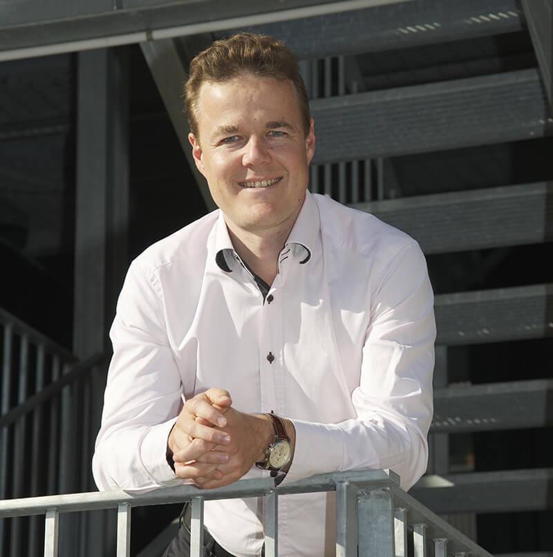 Nicolas Aube - Président de CELESTE