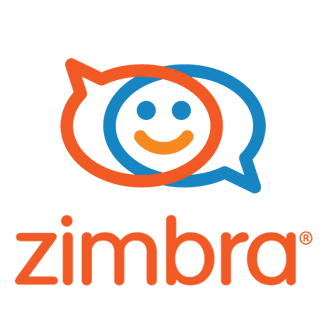 Logo messagerie Zimbra