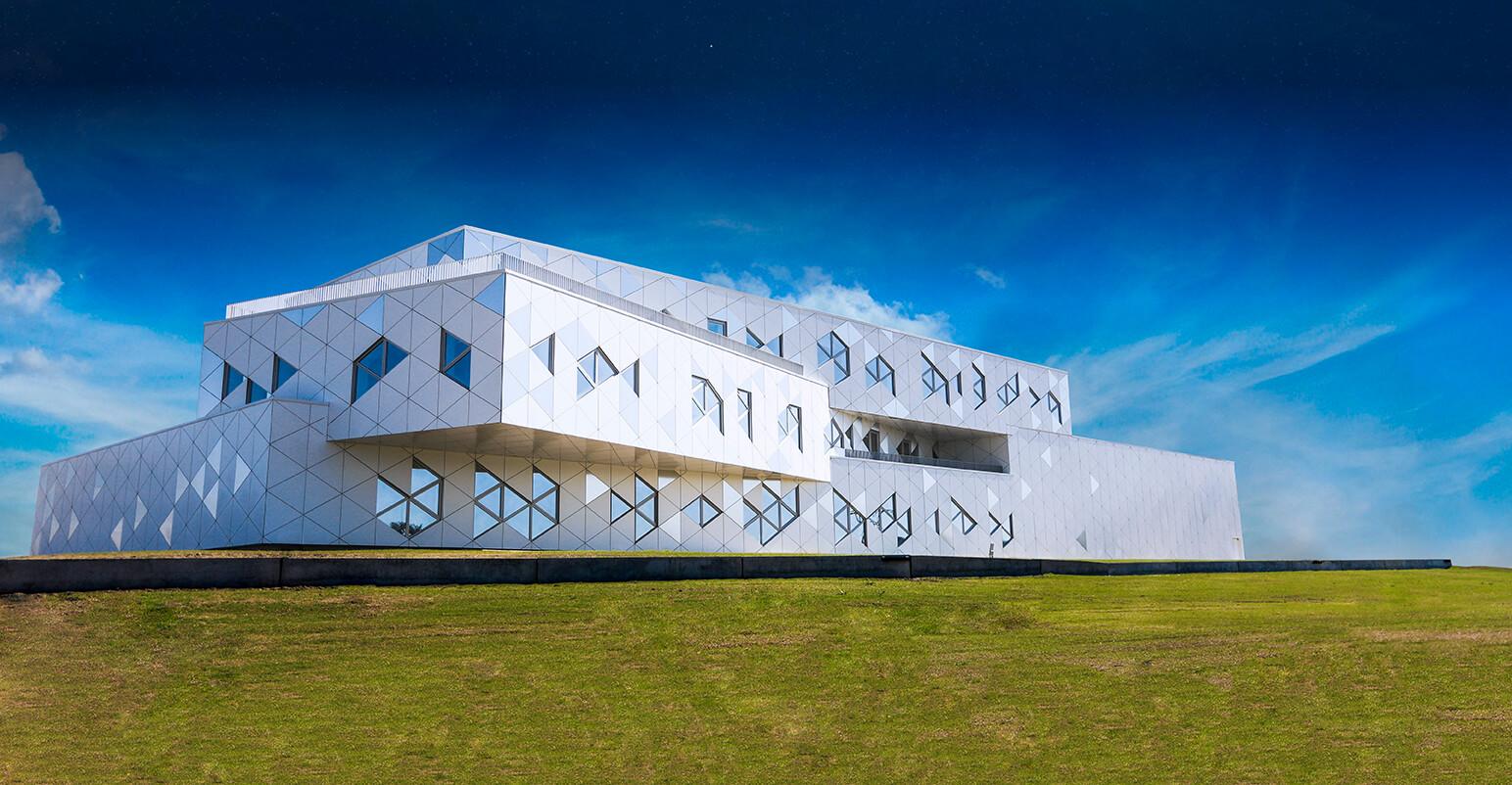 Datacenter Ariane.Network