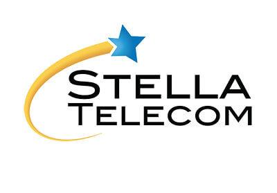 Logo Stella Telecom