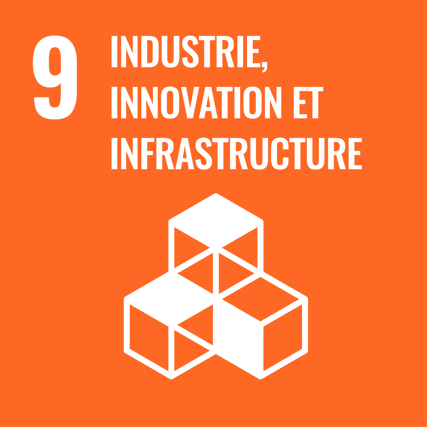 RSE 09 Industrie innovation infrastructure