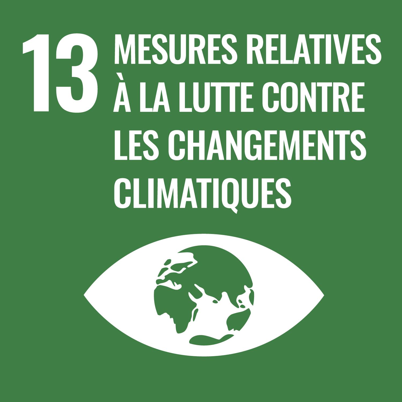 RSE 13 lutte changements climatiques