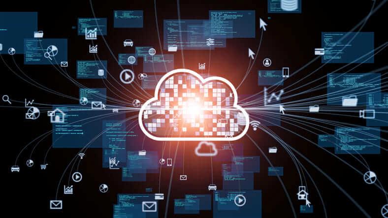 Le Cloud Plan de reprise d'Activités