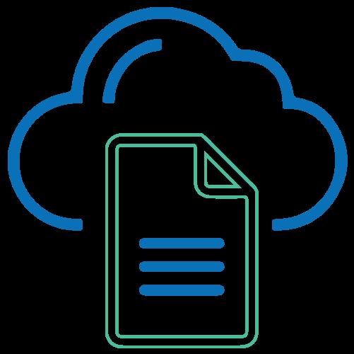 Le Cloud Archive