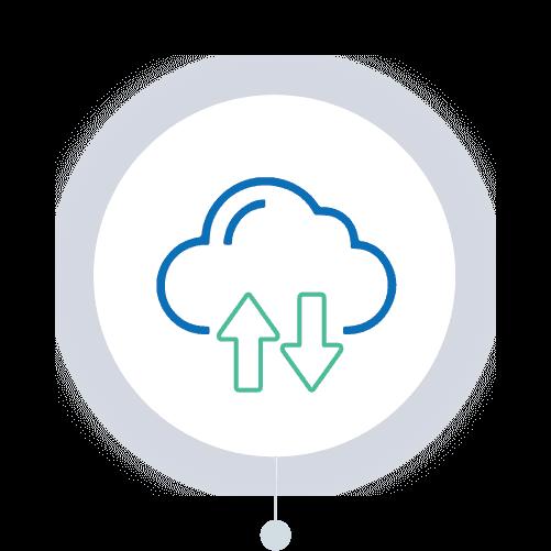 Le cloud acces direct CELESTE