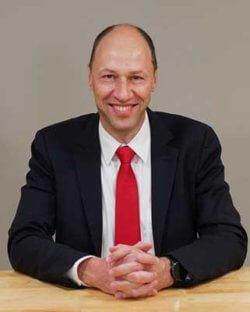 Pierre Marty Vice president Groupe CELESTE